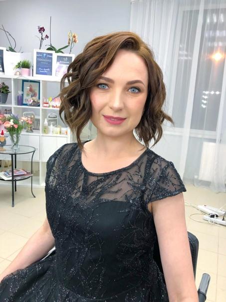 Наталья Клюкина, Москва, Россия