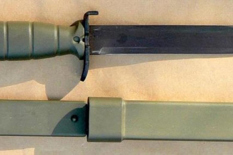 Нож глок, изображение №4