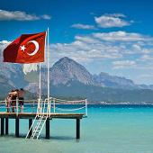 Майские праздники в Турции по выгодной цене!!!