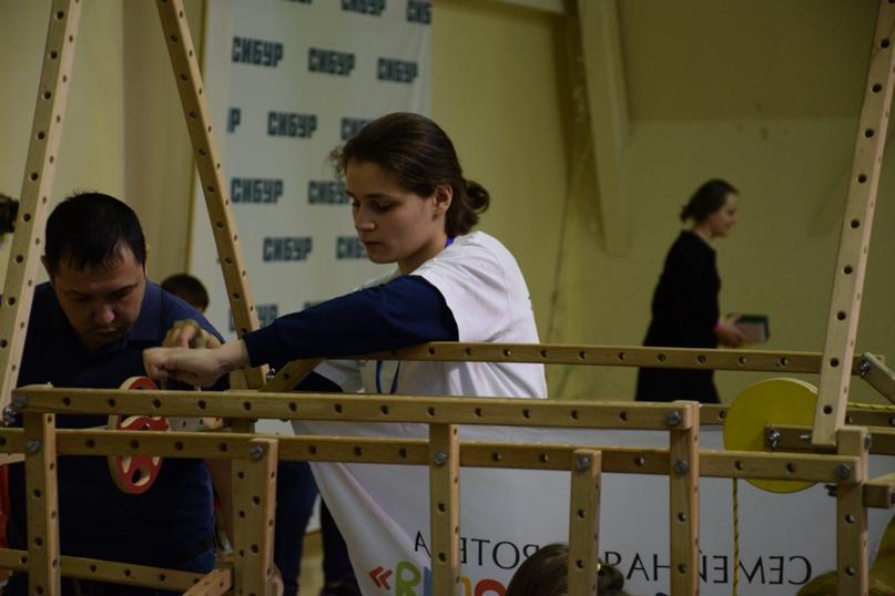 30-31 Марта Тобольск СК Центральный - 93