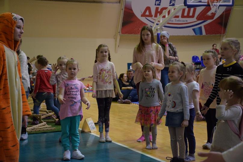 30-31 Марта Тобольск СК Центральный - 42