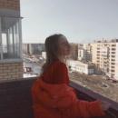 Фотоальбом Саши Юдиной