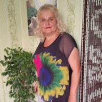 Валентина Купленык---Потешкина