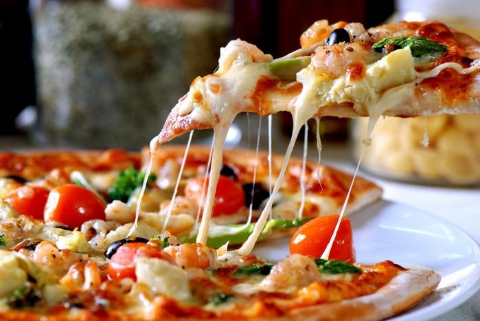 Немного о пицце, изображение №2