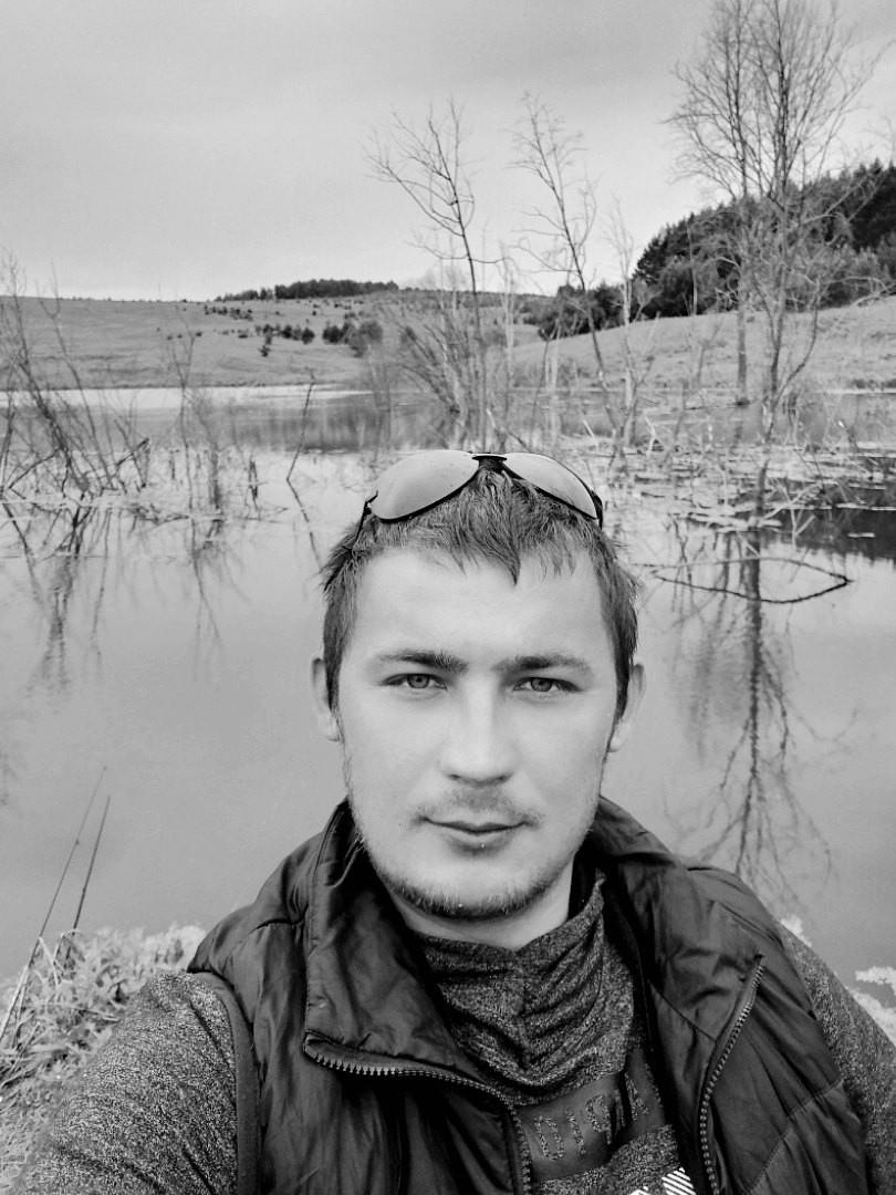 Александр, 28, Kaltasy