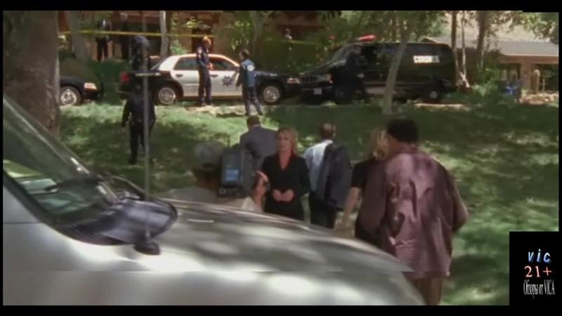 Дефективный детектив Monk сериал 2002 2009 12 Момент из фильма