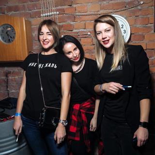 Vika Petrova фотография #32