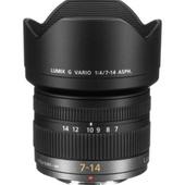 Объектив Panasonic H-F007014E, 7-14mm f/4.0 Aspherical (БУ)