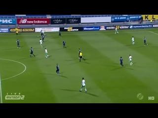 Олімпік  0:1 Карпати Гол: Понде 5 хв.