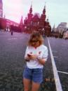 Персональный фотоальбом Али Государенко