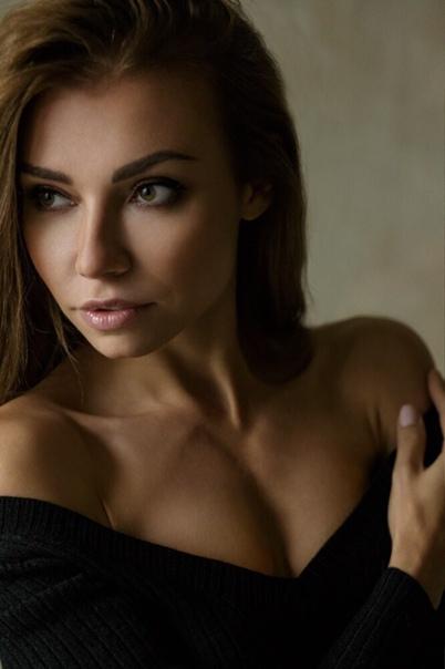 Анастасия Алёшина, Санкт-Петербург, Россия