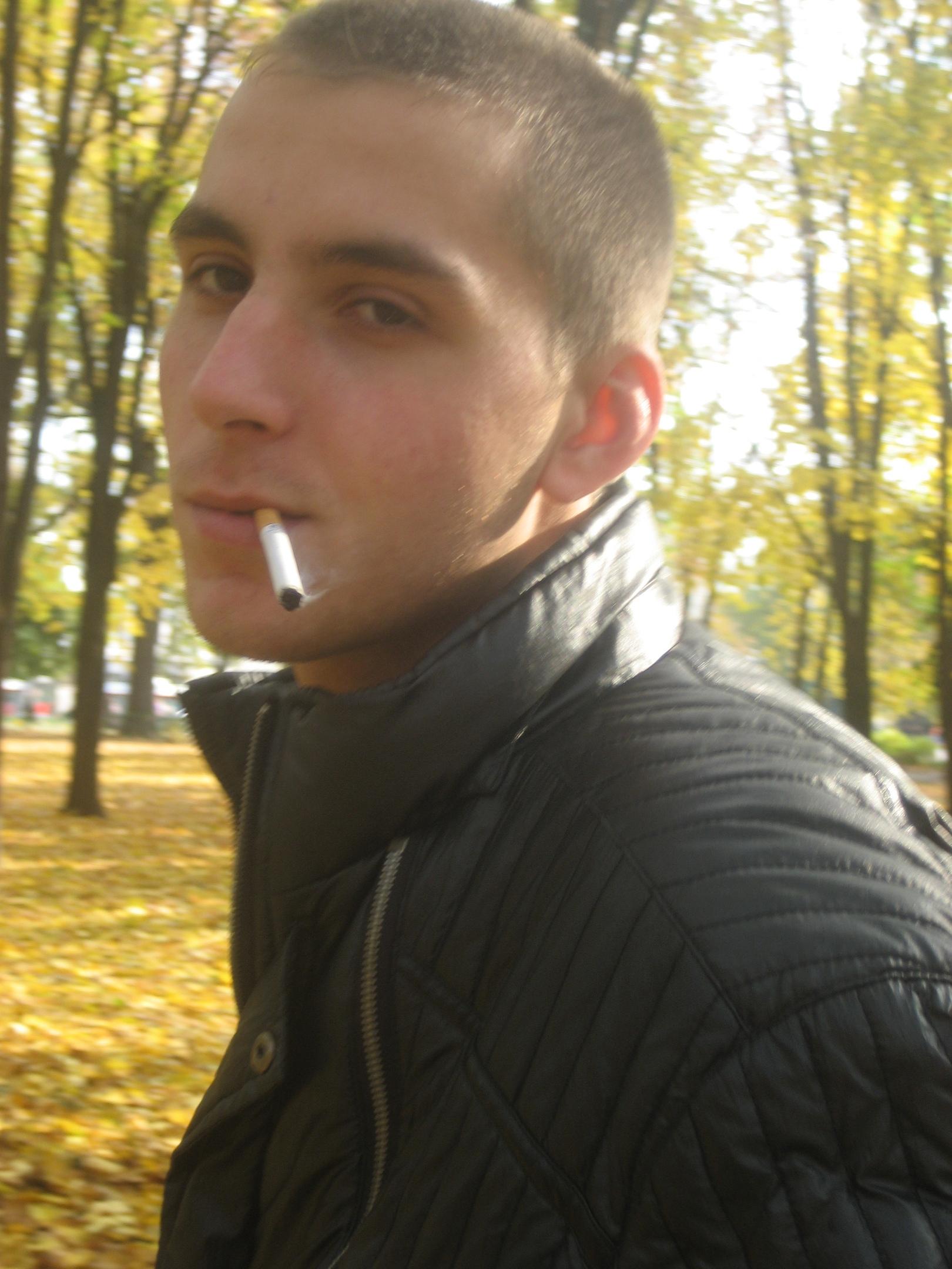 Вадим, 31, Volgodonsk