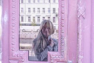 Анастасия Зайцева фотография #13