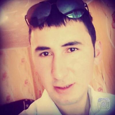 Бехруз Азимов