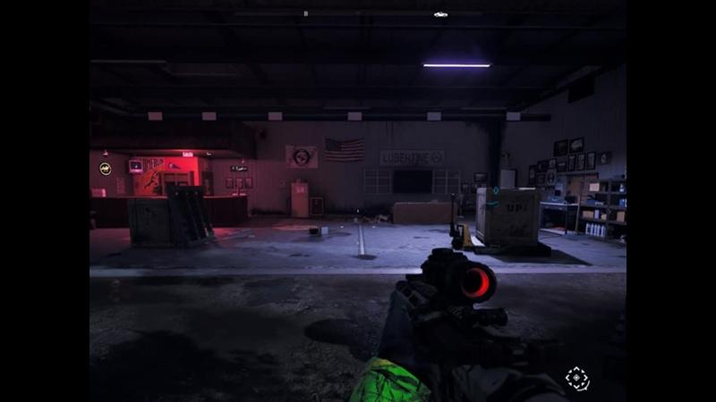 Far Cry 5...Сэм лётчик ищет наводчицу ч.1...Ник