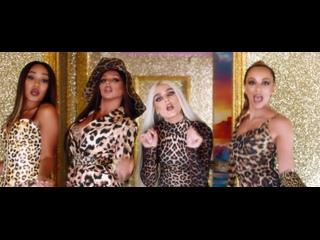 Little Mix - Bounce Back Litt Lit Li L m mi Boun Bou Bo B ba bac