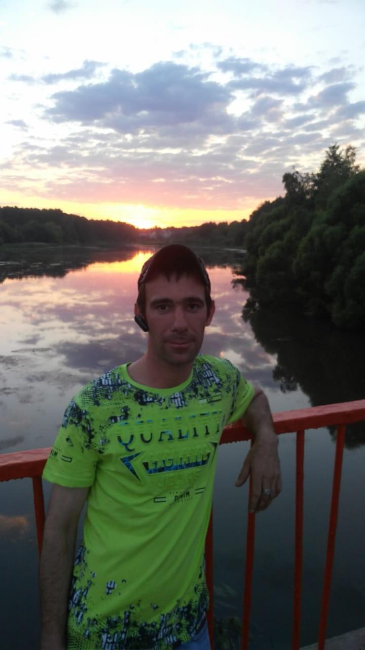 Виктор, 36, Volgodonsk