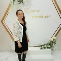 Дильмухаметова Разиля (Хусаинова)