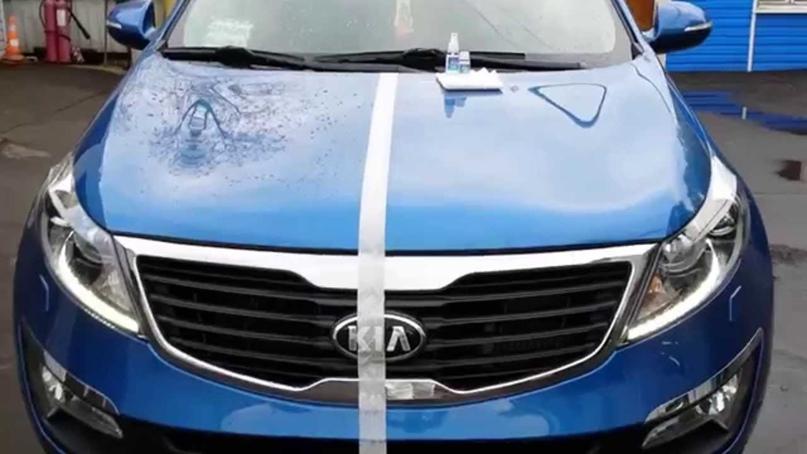 Стоит ли обрабатывать автомобили жидким стеклом?, изображение №2