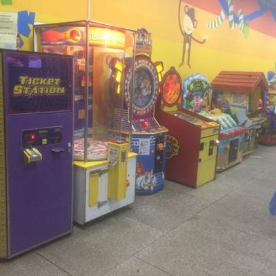 Детские игровые автоматы новосибирск виртуально играть в игровые автоматы бесплатно и без