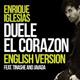 ENRIQUE IGLESIAS - Duele El Corazon [feat. Wisin] ENERGY