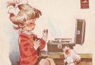 Пластинки нашего детства