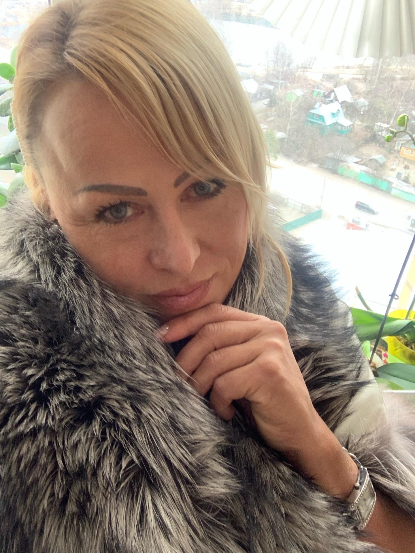 Stanislava, 42, St. Petersburg