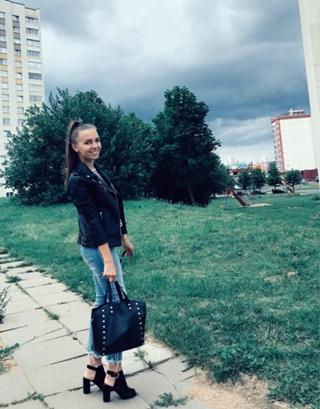 Оксана Бороновская фотография #48