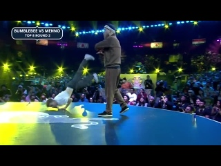 B-Boy Bumblebee   All Rounds   Red Bull BC One World Final Mumbai 2019