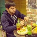 Малик Адилханов -  #19