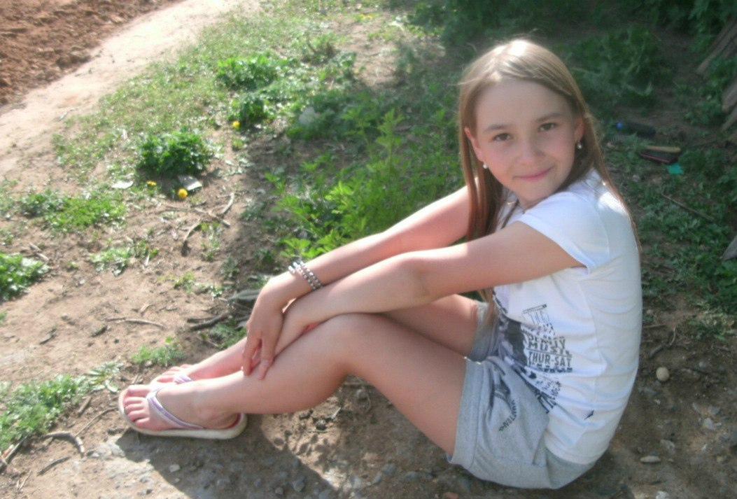 фото из альбома Dina Zainutdinova №10