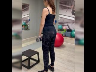 Видео от Фитнес-клуб Жуковский ФИТНЕС Lady's