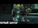 Знакомство с The Legend of Zelda Twilight Princess