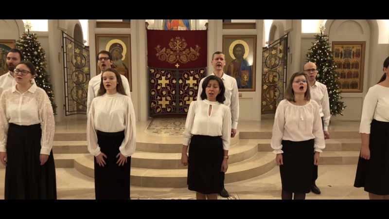 Видео от Юлии Безруковой