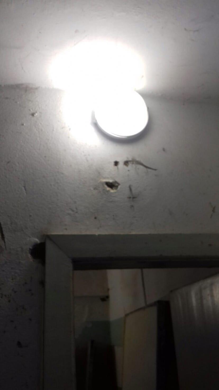 Романа Ердякова дом 18 восстановление освещения в