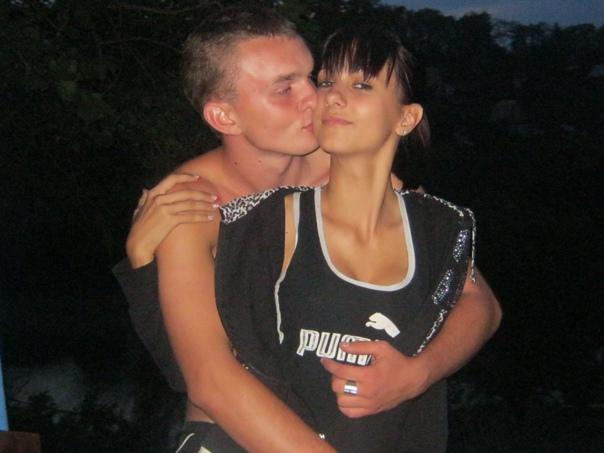 Дарья Чабарай, Запорожье, Украина