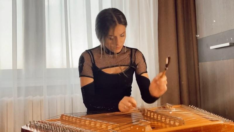 Видео от Карины Горбачёвой