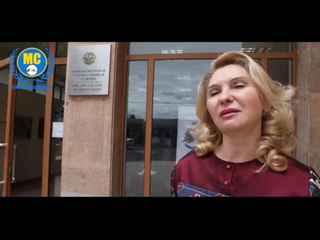 Vídeo de Hayastan Patmakan Yerkir