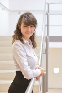 Ekaterina Bugaychuk