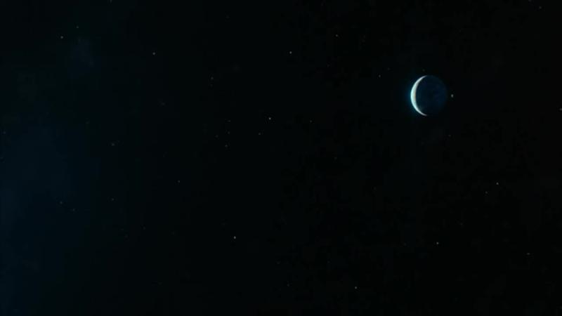 Космос пространство и время 12 серия