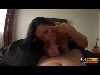 Hot Mommy домашнее частное русское секс порно ебля инцест куколд porn sex милф home шлюха сперма анал студентки