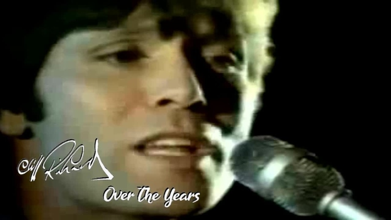 Cliff Richard Such Is The Mystery