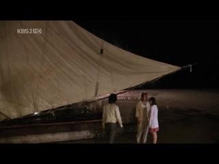 Разбитое сердце Гу Чжун Пё