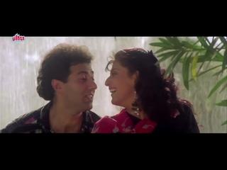 Whole Day Whole Night _ Kumar Sanu  Alka Yagnik _ Sunny Deol _ Full Hindi Romantic Song - Yodha