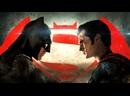 Бэтмен против Супермена На заре справедливости. 2015-2016 год. Тёмный рыцарь против Сверхчеловека. Бен Аффлек. Генри Кавилл