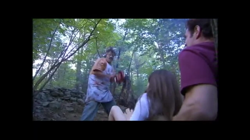 The Catskill Chainsaw Redemption (2004)