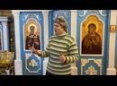06.02.2021 г. Песнопение «Иже Херувими»