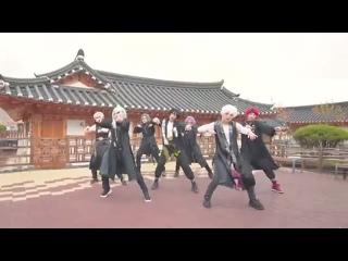 [가담항설_COS_PV] BTS 방탄소년단 - 아이돌 (IDOL) 가담항설 코스프레 PV (Cosplay Dance cover)