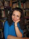 Личный фотоальбом Юлианы Каминской