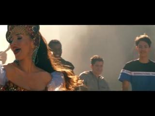 66. Natalia Oreiro - United by love (Rusia 2018)